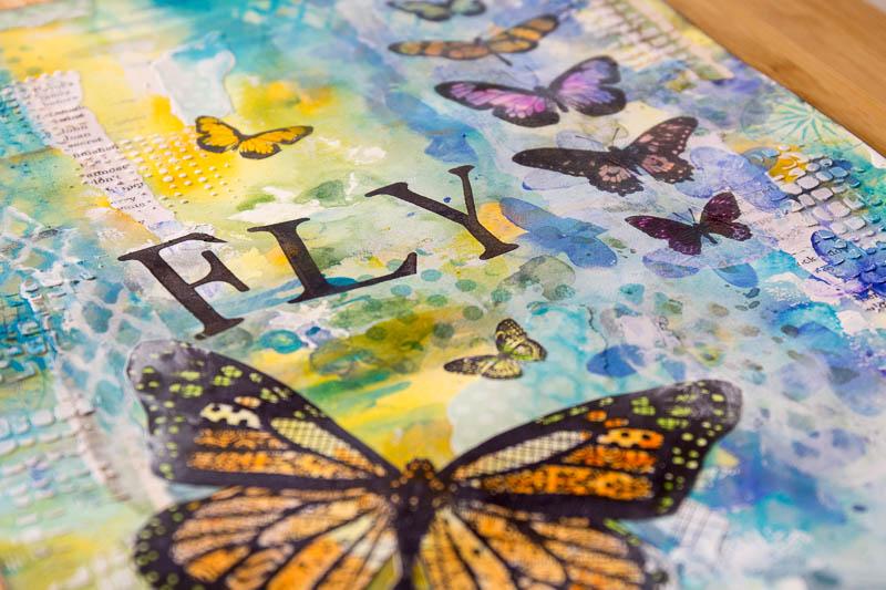 Robyn Wood, Purple Salt, www.purplesalt.net