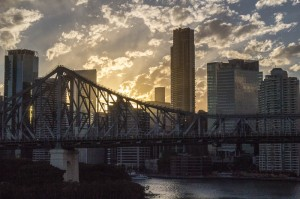 Wilson's Outlook, Brisbane. #canoncollective