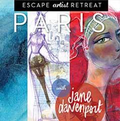 Paris escape artists retreat